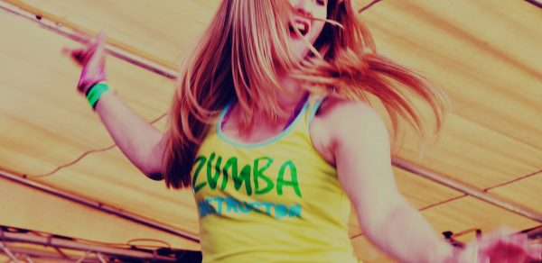 Zumba Instructor Insurance