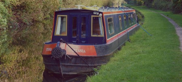 Canal Boat Insurance