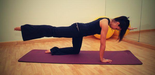 Pilates Instructor Insurance